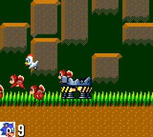 Sonic the Hedgehog Review - Screenshot 2 of 4