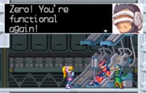 Mega Man Zero 2 Review - Screenshot 5 of 6