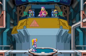 Mega Man Zero 2 Review - Screenshot 6 of 6