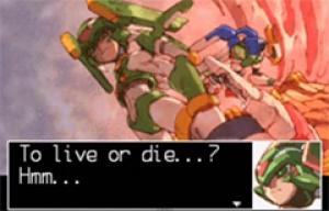 Mega Man Zero 2 Review - Screenshot 3 of 6