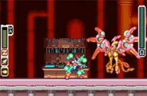 Mega Man Zero 2 Review - Screenshot 4 of 6