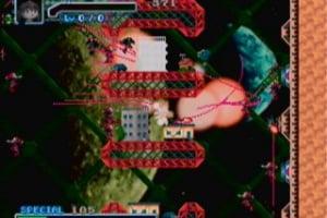 Bakuretsu Muteki Bangaioh Screenshot