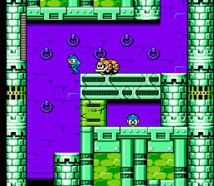 Mega Man 6 Review - Screenshot 2 of 4