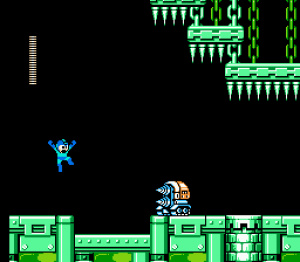 Mega Man 6 Review - Screenshot 3 of 4