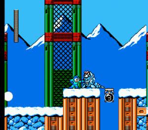 Mega Man 6 Review - Screenshot 3 of 4