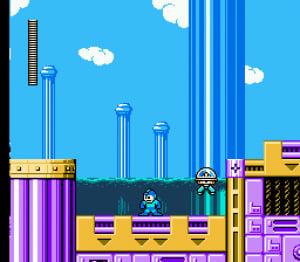 Mega Man 6 Review - Screenshot 1 of 4