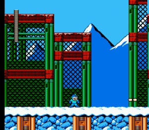 Mega Man 6 Review - Screenshot 2 of 4