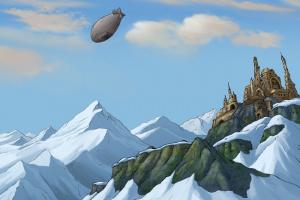 Jewel Quest 5 - The Sleepless Star Screenshot