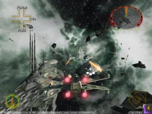 Star Wars Rogue Squadron II: Rogue Leader Review - Screenshot 2 of 4