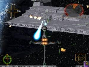 Star Wars Rogue Squadron II: Rogue Leader Review - Screenshot 4 of 4