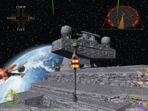 Star Wars Rogue Squadron II: Rogue Leader Review - Screenshot 4 of 4