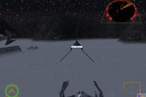 Star Wars Rogue Squadron II: Rogue Leader Screenshot