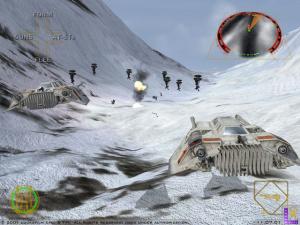 Star Wars Rogue Squadron II: Rogue Leader Review - Screenshot 1 of 4