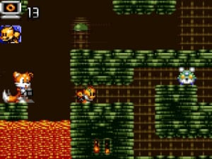 Tails Adventure Review - Screenshot 4 of 5