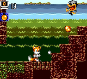 Tails Adventure Review - Screenshot 3 of 5