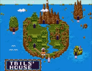 Tails Adventure Review - Screenshot 5 of 5