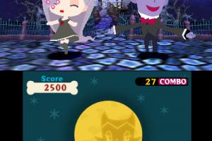 Gabrielle's Ghostly Groove Mini Screenshot