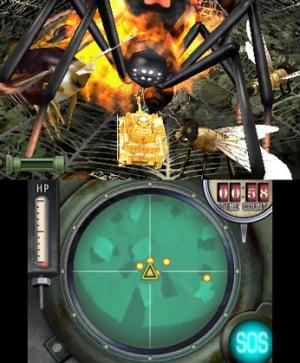 BUGS vs. TANKS! Review - Screenshot 2 of 3