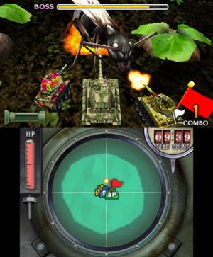 BUGS vs. TANKS! Review - Screenshot 1 of 3
