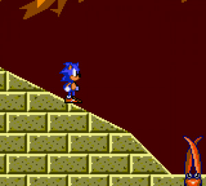 Sonic the Hedgehog 2 Review - Screenshot 1 of 5