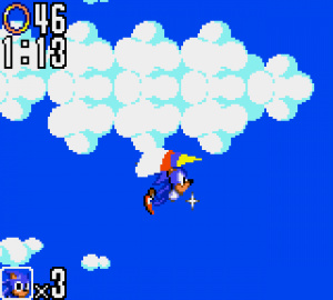 Sonic the Hedgehog 2 Review - Screenshot 5 of 5