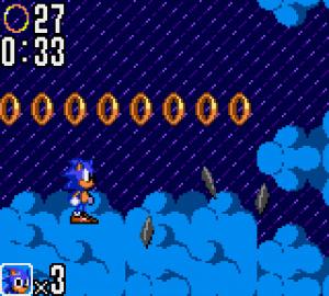 Sonic the Hedgehog 2 Review - Screenshot 5 of 5