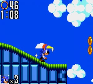 Sonic the Hedgehog 2 Review - Screenshot 2 of 6