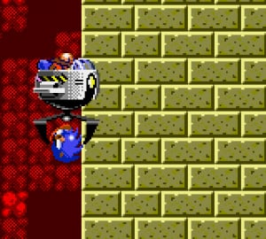 Sonic the Hedgehog 2 Review - Screenshot 3 of 5