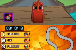 Cartoon Network Racing Screenshot