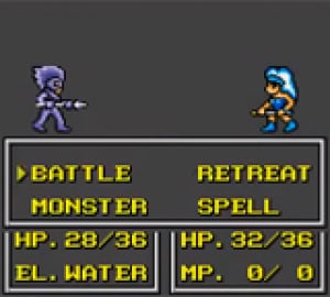 Crystal Warriors Review - Screenshot 1 of 4