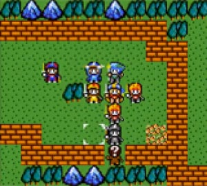 Crystal Warriors Review - Screenshot 3 of 4