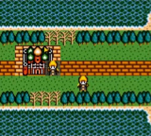 Crystal Warriors Review - Screenshot 2 of 4