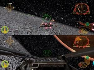 Star Wars Rogue Squadron III: Rebel Strike Review - Screenshot 4 of 4