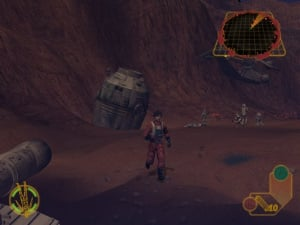 Star Wars Rogue Squadron III: Rebel Strike Review - Screenshot 4 of 5