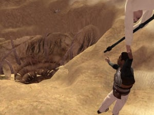 Star Wars Rogue Squadron III: Rebel Strike Review - Screenshot 3 of 4