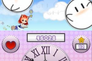Cute Witch! Runner Screenshot