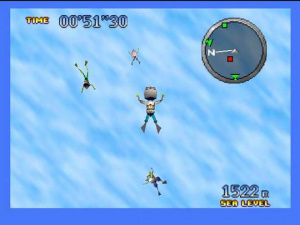 Pilotwings 64 Review - Screenshot 5 of 5