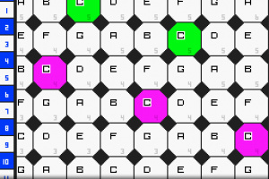 Rhythm Core Alpha 2 Screenshot