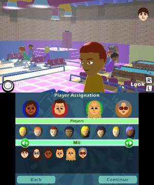 Darts Up 3D Review - Screenshot 3 of 3