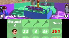 Darts Up 3D Screenshot