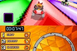 Cartoon Network Racing Screenshot