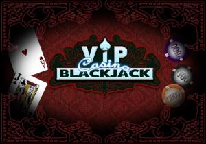 V.I.P. Casino: Blackjack Review - Screenshot 2 of 4