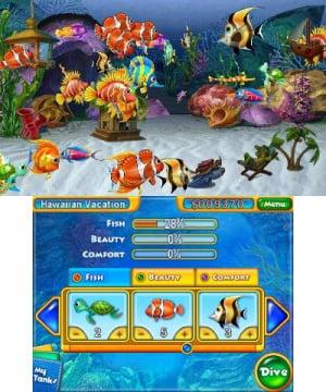 Fishdom H2O: Hidden Odyssey Review - Screenshot 2 of 4