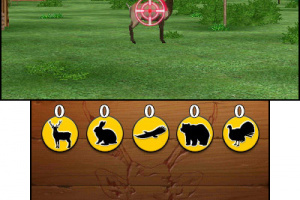 Deer Hunting King Screenshot