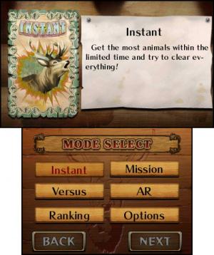 Deer Hunting King Review - Screenshot 3 of 4