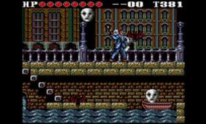 Vampire: Master of Darkness Review - Screenshot 3 of 4