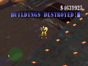 Blast Corps Review - Screenshot 1 of 6