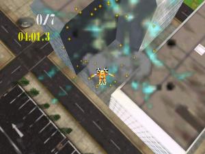 Blast Corps Review - Screenshot 6 of 6