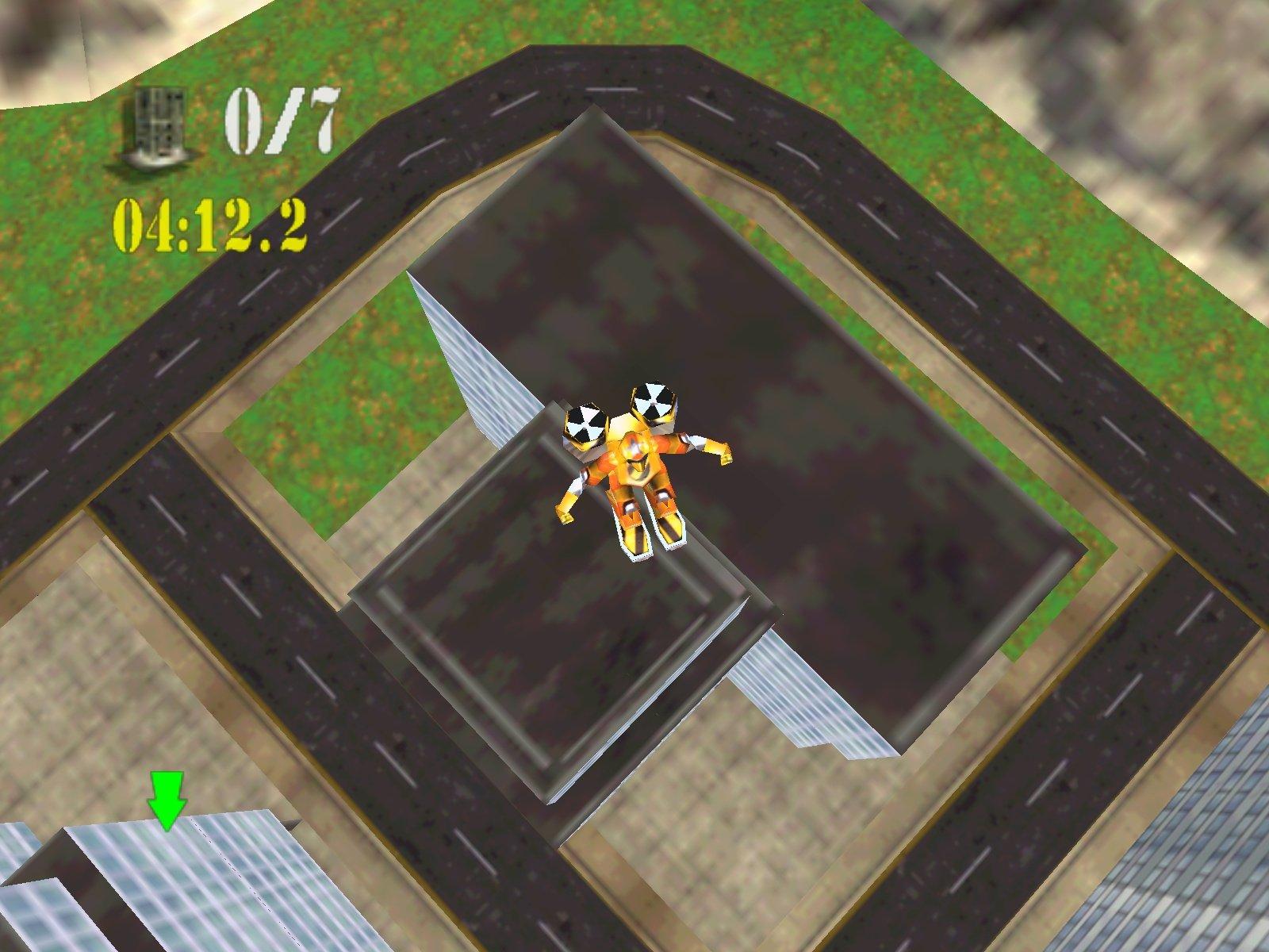Blast Corps Review (N64) | Nintendo Life