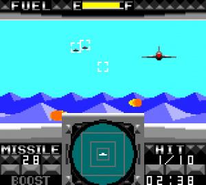 G-LOC: Air Battle Review - Screenshot 2 of 4